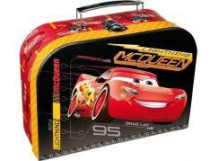 Kufřík Cars