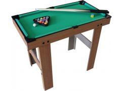 Kulečníkový stůl velký
