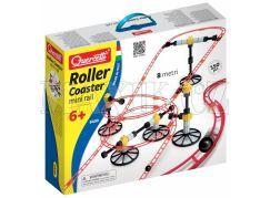 Kuličková dráha Roller Coaster Mini Quercetti 6430