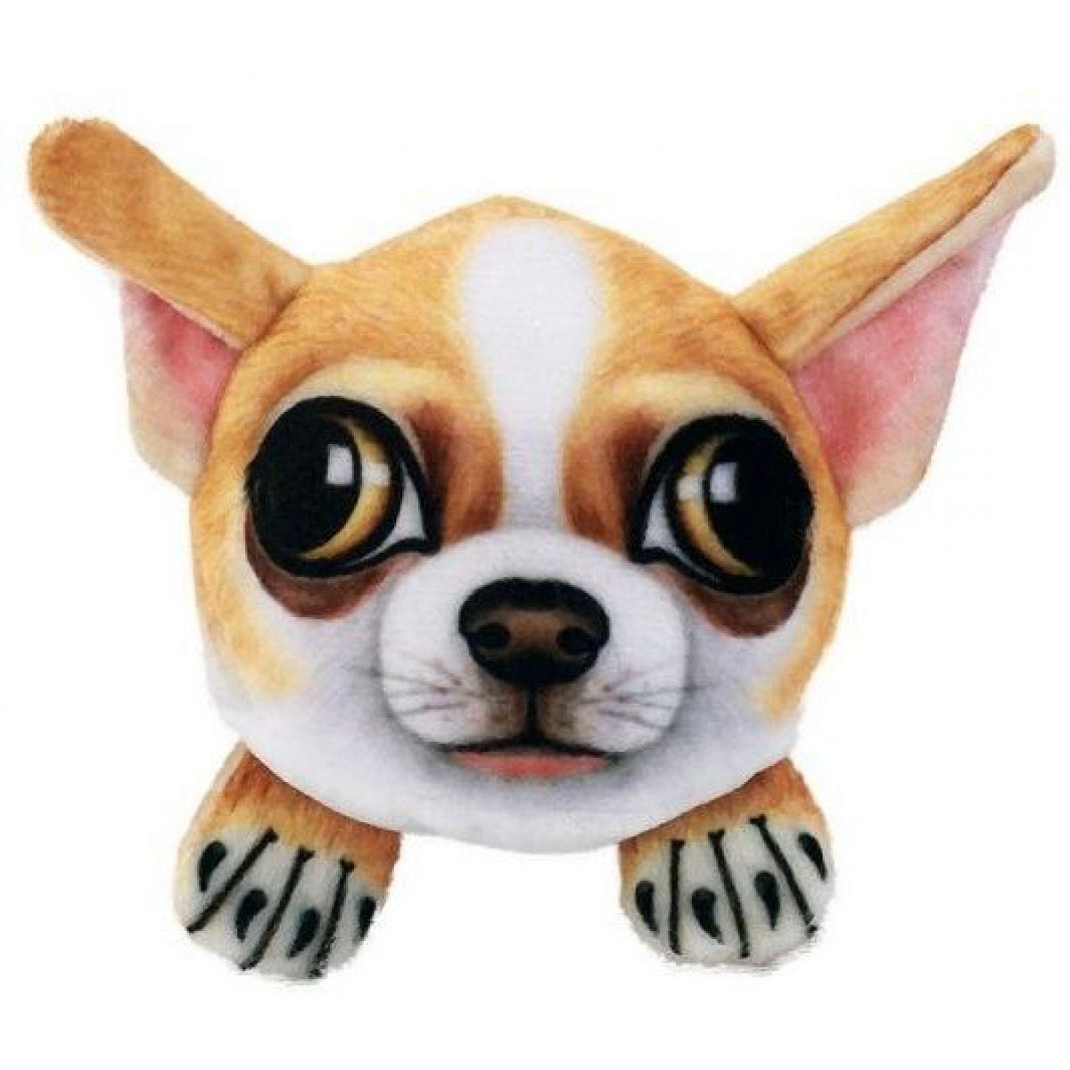 Kulíšci - plyšoví psi, 9 cm B