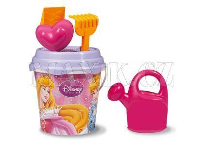 Kyblíček s konvičkou Princess velký