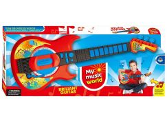 Elektrická kytara 57 cm