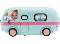 L.O.L. Surprise 2-in-1 Glamper karavan 55 doplňků