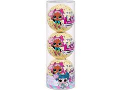 L.O.L. Surprise 3 panenky Confetti Glamstronaut