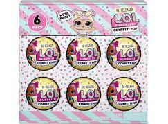 L.O.L. Surprise 6 panenek Confetti Dawn