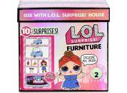 L.O.L. Surprise Auto & Doll Inside série 2