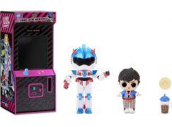 L.O.L. Surprise Boys Arcade Heroes Automat Atomic modrý