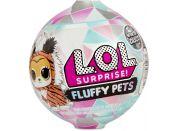L.O.L. Surprise Fluffy Pets Chundeláček