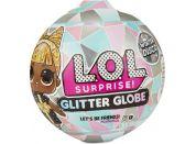 L.O.L. Surprise Glitter Globe - Winter Disco Series