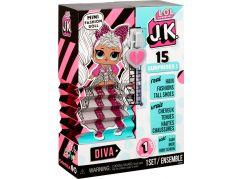 L.O.L. Surprise! J.K. Doll Diva
