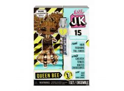 L.O.L. Surprise! J.K. Doll Queen Bee