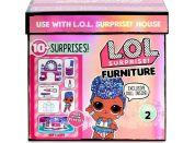 L.O.L. Surprise Kosmetický salón & Independent Queen série 2