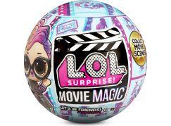 L.O.L. Surprise! Movie panenka