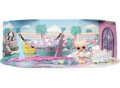 L.O.L. Surprise! Nábytek s panenkou - Pohoda na pláži & Dawn