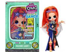 L.O.L. Surprise! OMG Dance Velká ségra Major Lady