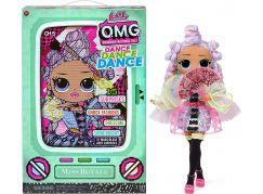 L.O.L. Surprise! OMG Dance Velká ségra Miss Royale