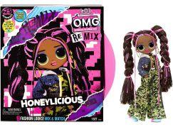 L.O.L. Surprise OMG Remix Honeylicious