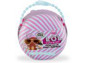 L.O.L. Surprise Ooh La La Baby Surprise zlaté rádio