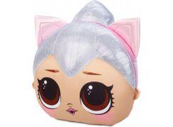 L.O.L. Surprise Polštářek Kitty Queen