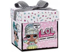L.O.L. Surprise Present Surprise PDQ Dárkové překvapení