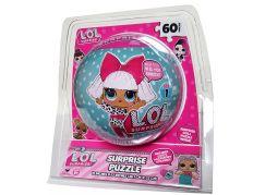 L.O.L. Surprise Puzzle 60 dílků kouli
