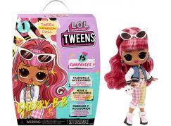 L.O.L. Surprise! Tweens panenka Cherry BB série 1