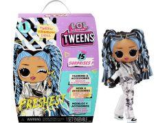 L.O.L. Surprise! Tweens panenka Freshest série 1
