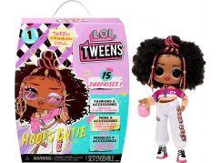 L.O.L. Surprise! Tweens panenka Hoops Cutie série 1
