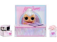 L.O.L. Surprise! Velká panenka Kitty Queen