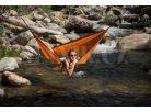 La Siesta Cestovní houpací síť Colibri Orange 5