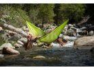 La Siesta Cestovní houpací síť Colibri Single Green 5