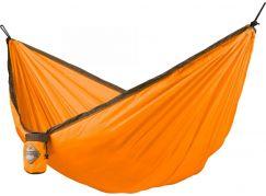 La Siesta Cestovní houpací síť Colibri Orange