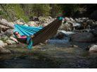 La Siesta Polstrovaná cestovní houpací síť Colibri Turquoise 4