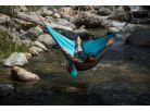 La Siesta Polstrovaná cestovní houpací síť Colibri Turquoise 5