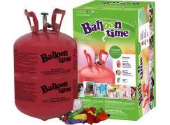 Láhev Helium Baloon sada 30 ks