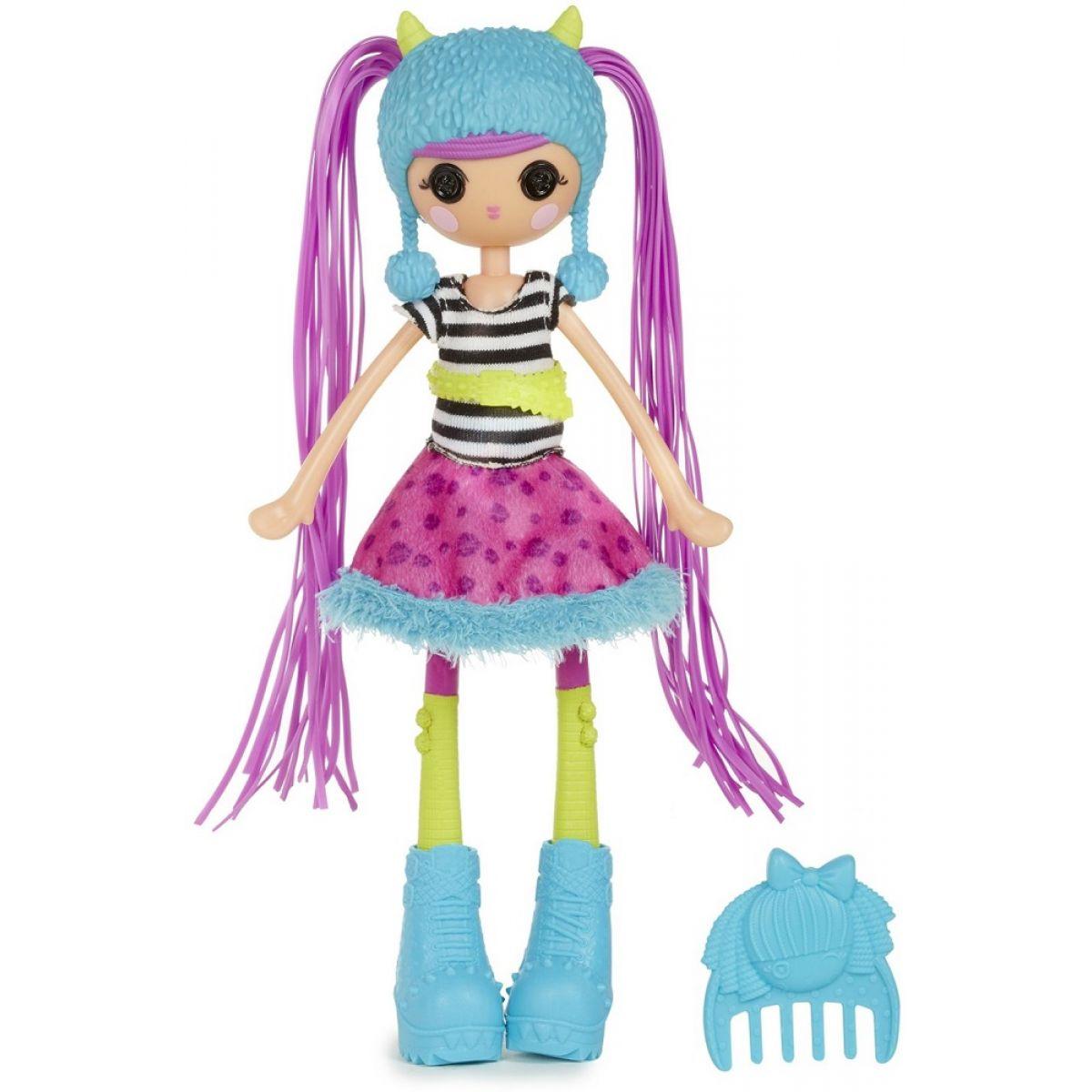 Lalaloopsy Girls Základní panenka - Furry Grrs-a-lot
