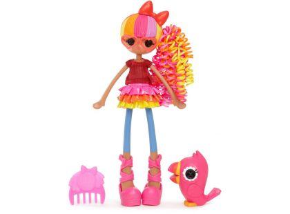 Lalaloopsy Girls Základní panenka s doplňky - April Sunsplash