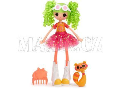 Lalaloopsy Girls Základní panenka s doplňky - Dyna Might