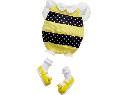 Lalaloopsy Karnevalové oblečky - Včelka