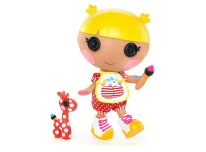 Lalaloopsy Littles - Scribbles