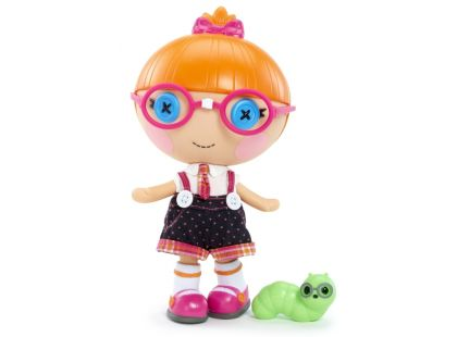 Lalaloopsy Littles - Specs Reads-A-Lot