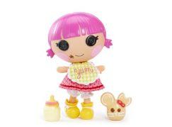 Lalaloopsy Littles - Sprinkle Spice Cookie