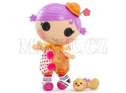 Lalaloopsy Littles - Squirt