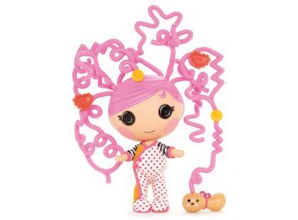 Lalaloopsy Littles Bláznivé vlasy - Squirt Lil´Top