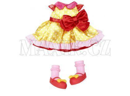 Lalaloopsy Oblečení - Šaty