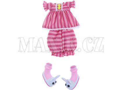 Lalaloopsy Oblečky - Pyžamo