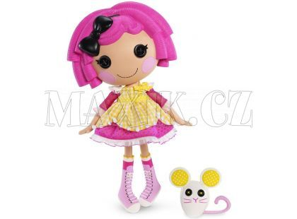 Lalaloopsy Panenka Crumbs Sugar Cookie