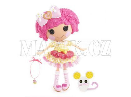 Lalaloopsy Super Silly Party Crumbs