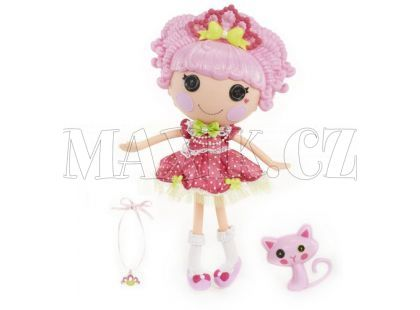Lalaloopsy Super Silly Party Jewel