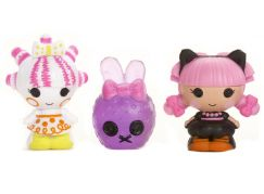 Lalaloopsy Tinies Mini panenky 3
